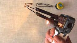 Как сделать паяльник своими руками